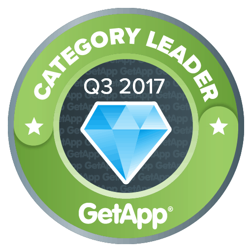Kashoo is a GetApp category leader for Acounting Software.